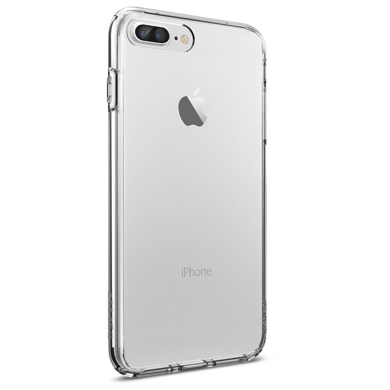 Spigen Ultra Hybrid iPhone 7 Plus Clear - 3