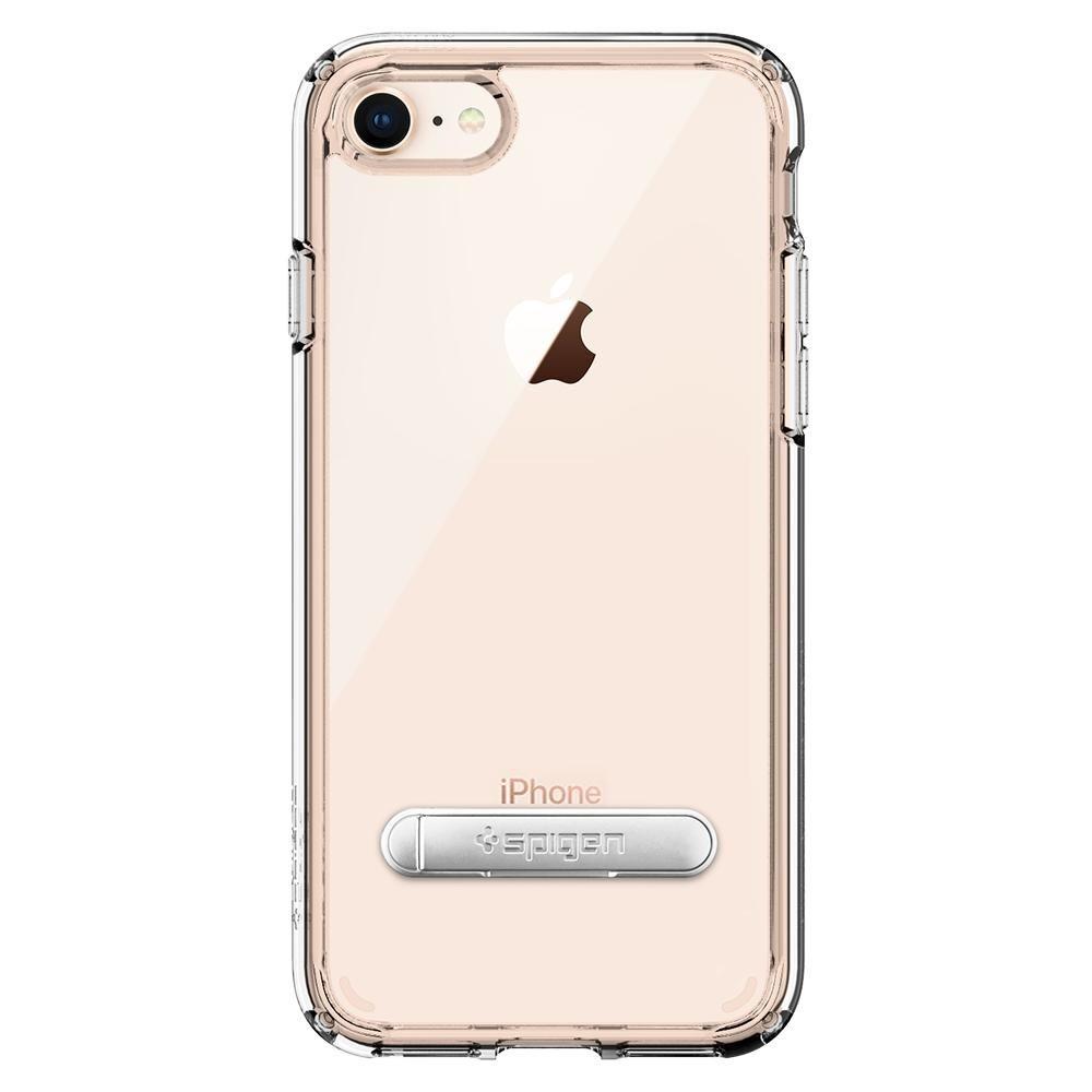 Spigen Ultra Hybrid S Case Phone 8/7 Goud - 3