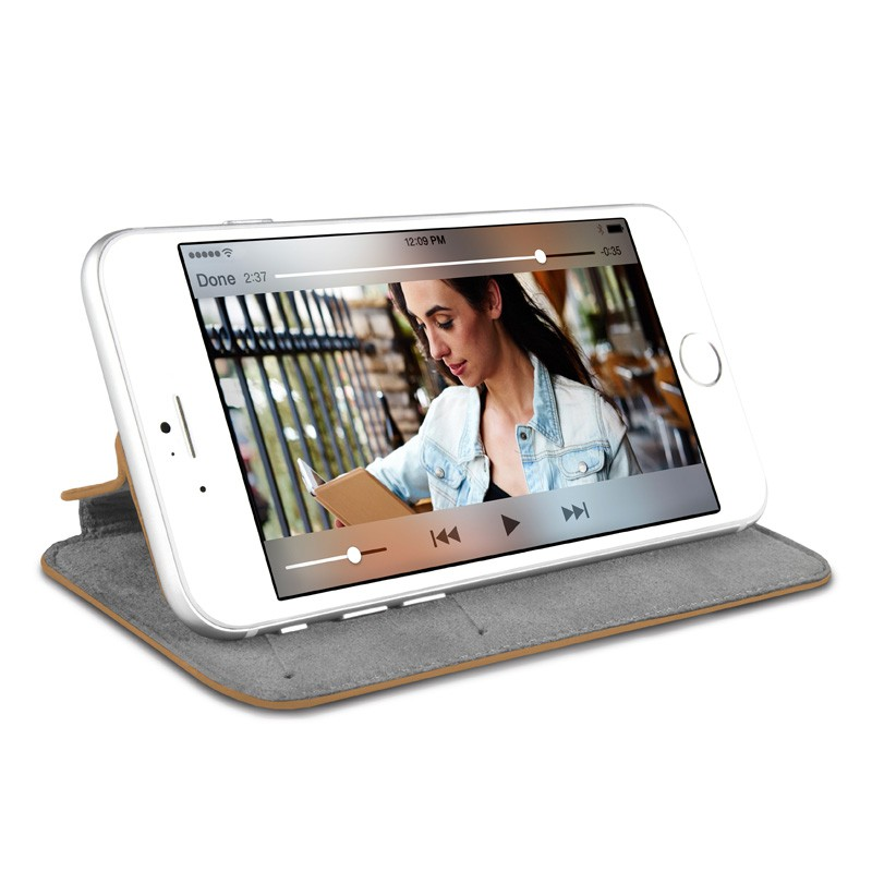 Twelve South SurfacePad iPhone 6 Plus Camel - 3