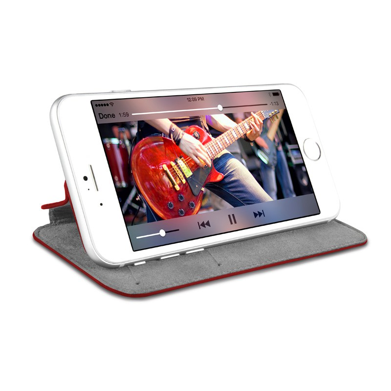 Twelve South SurfacePad iPhone 6 Red - 3