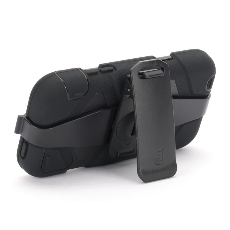 Griffin Survivor Extreme iPhone 5C Black - 3