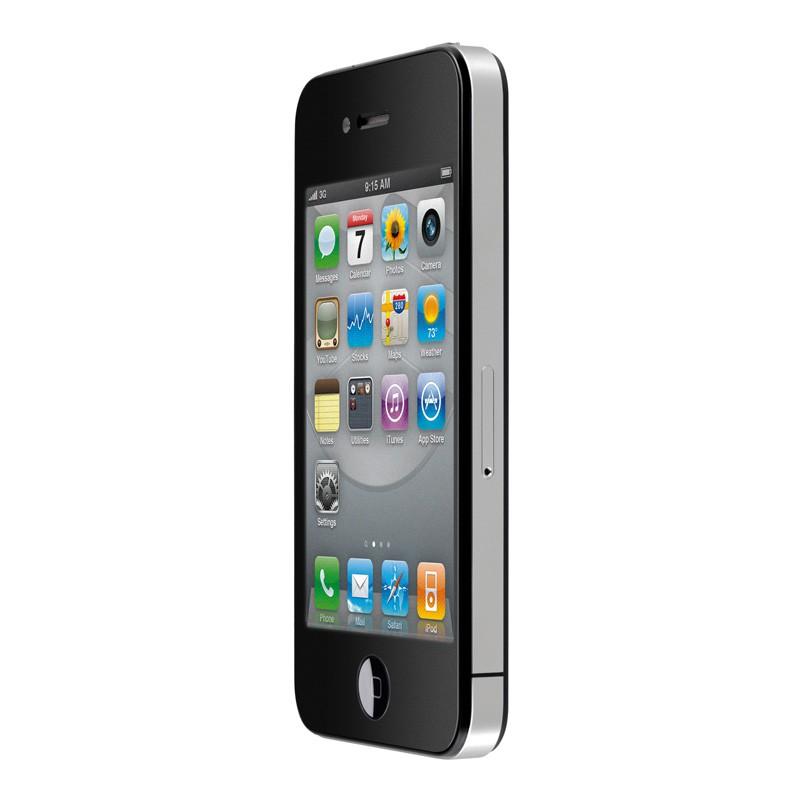 SwitchEasy Pure+ Anti-Reflect iPhone 4(S) - 2