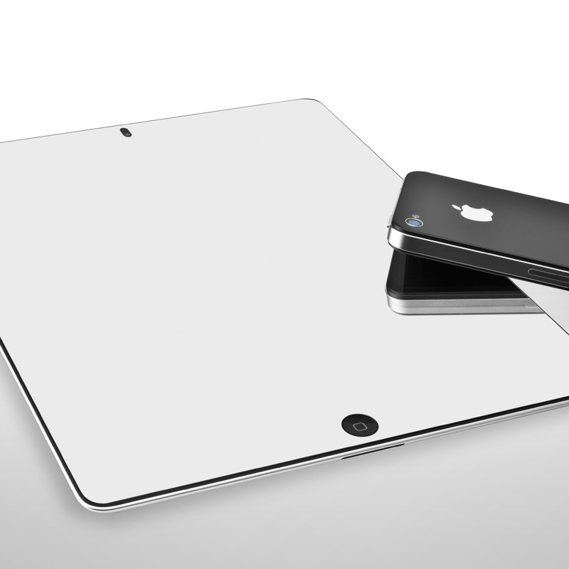 SwitchEasy Pure Reflect iPad 2 en New iPad (2012) - 3