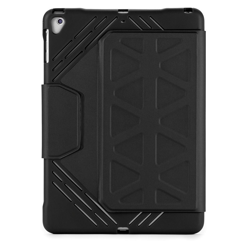 Targus - 3D Protection Hoes iPad (2017, iPad Air 2, iPad Air en iPad Pro 9,7 Black 03