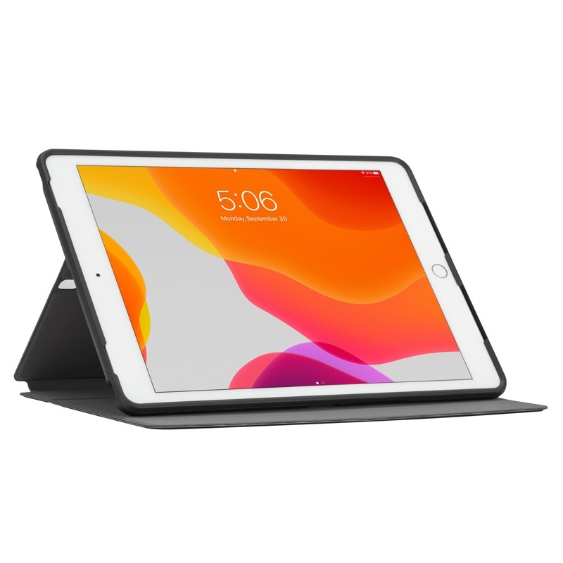 Targus Click-In Case iPad 10.2 (2019 / 2020) / Air 10.5 (2019) Zwart - 3