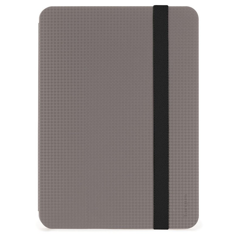 Targus - Click-In Case iPad (2017), iPad Pro 9,7, iPad Air 2 en iPad Air Grey 03