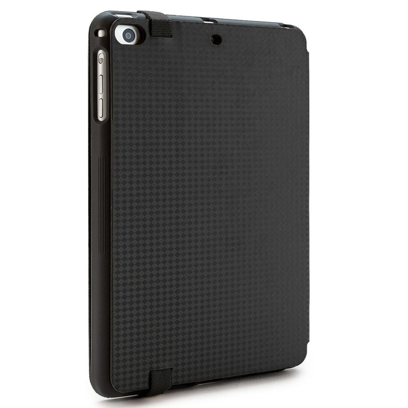 Targus - Click-In Case voor iPad mini 4,3,2,1 Black 03
