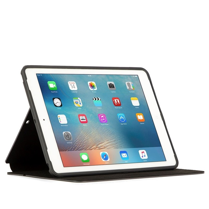 Targus - Click-In Rotating Case iPad Air 10.5 (2019), iPad Pro 10.5 Black 03