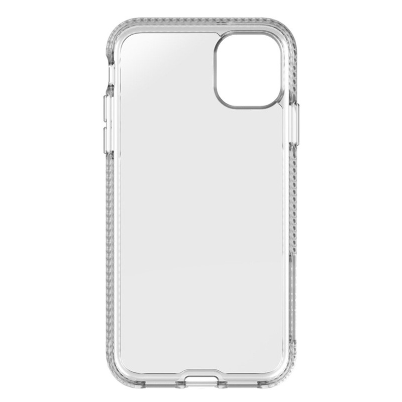 Tech21 Pure Clear Case iPhone 11 Transparant - 3