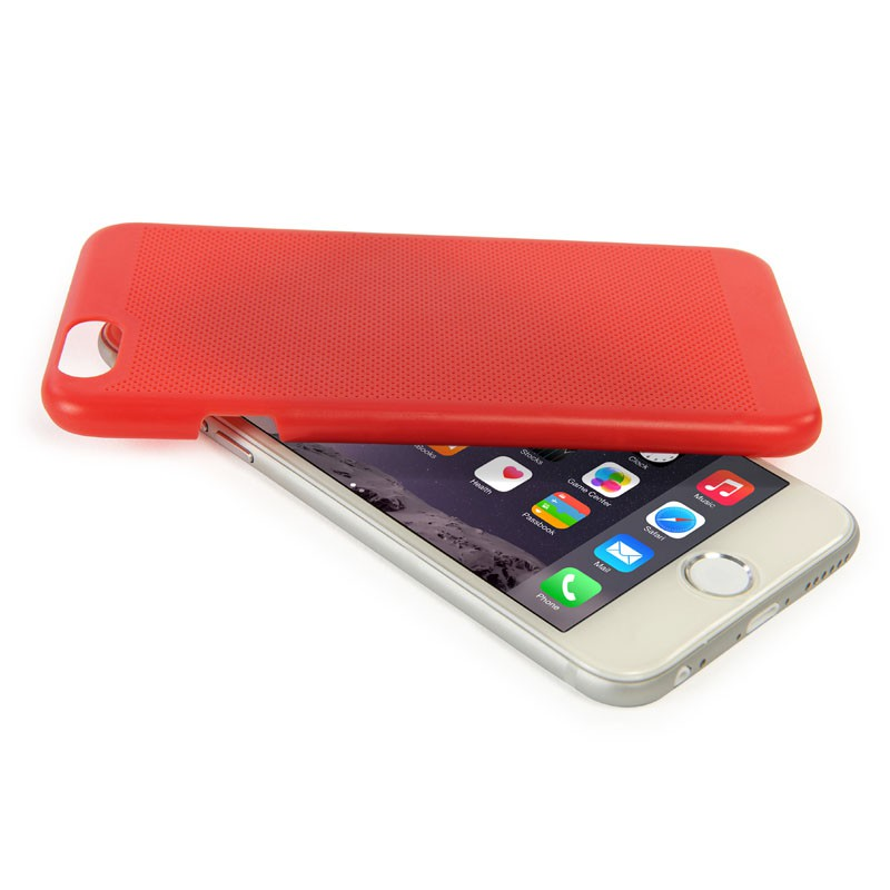 Tucano Tela iPhone 6 Plus Red - 3