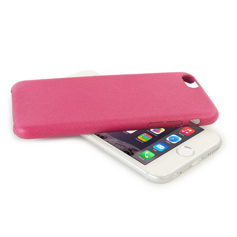 Tucano Termo iPhone 6 Fuchsia - 3