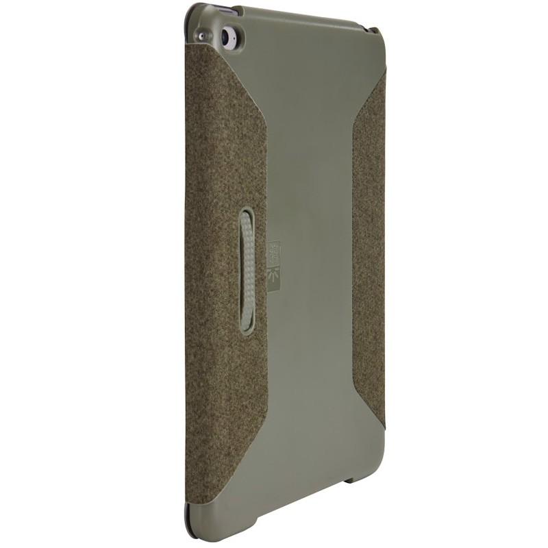 Case Logic SnapView Folio iPad Mini 4 Petrol Green - 3