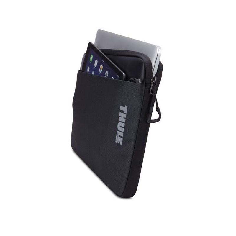 Thule Subterra Sleeve 13 inch Macbook Zwart - 3