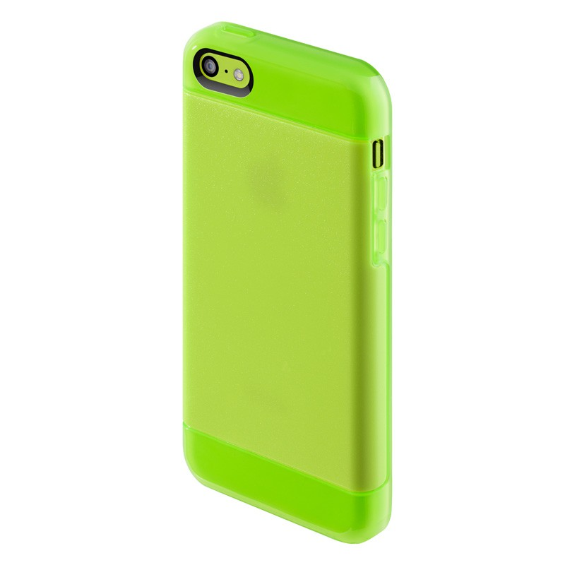 SwitchEasy Tones iPhone 5C Green - 3