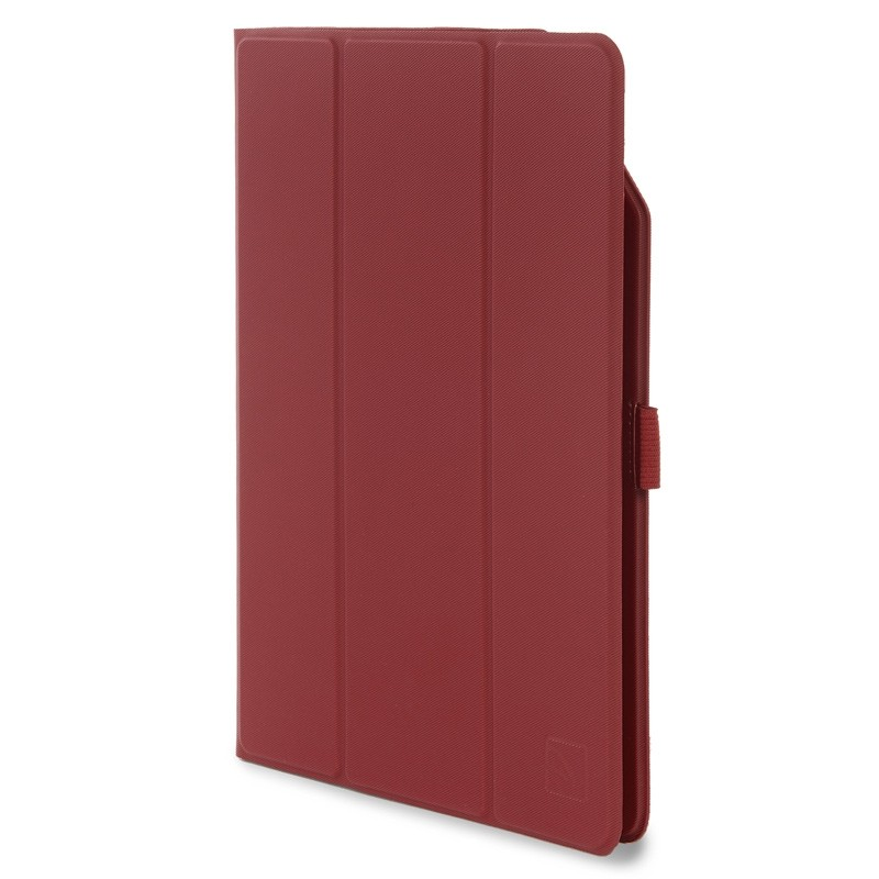 Tucano - Cosmo iPad Pro 10.5 Folio Hoes Red 03