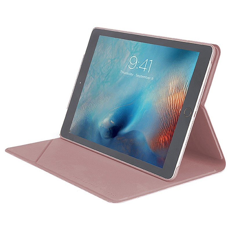 Tucano - Minerale Apple iPad Air 10.5 (2019), iPad Pro 10.5 inch Rose Gold 03