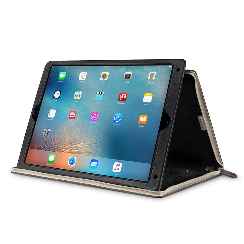 Twelve South - BookBook iPad Pro 12.9 inch Brown 03