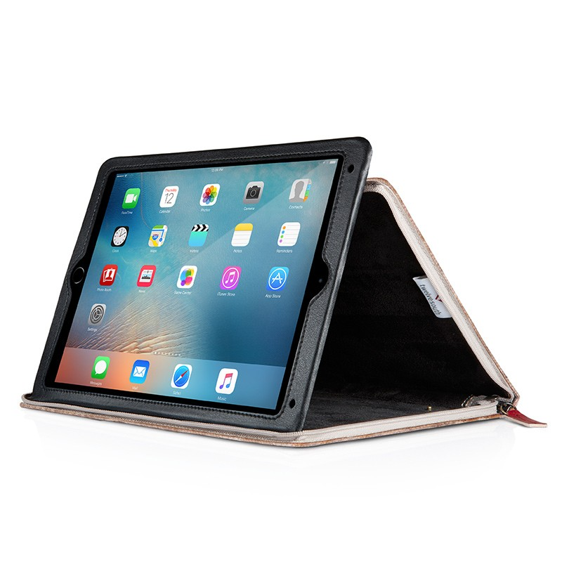 Twelve South - BookBook iPad Pro 9.7 inch Rutledge 03
