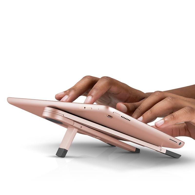 Twelve South - Compass 2 iPad Standaard Rose Gold 03
