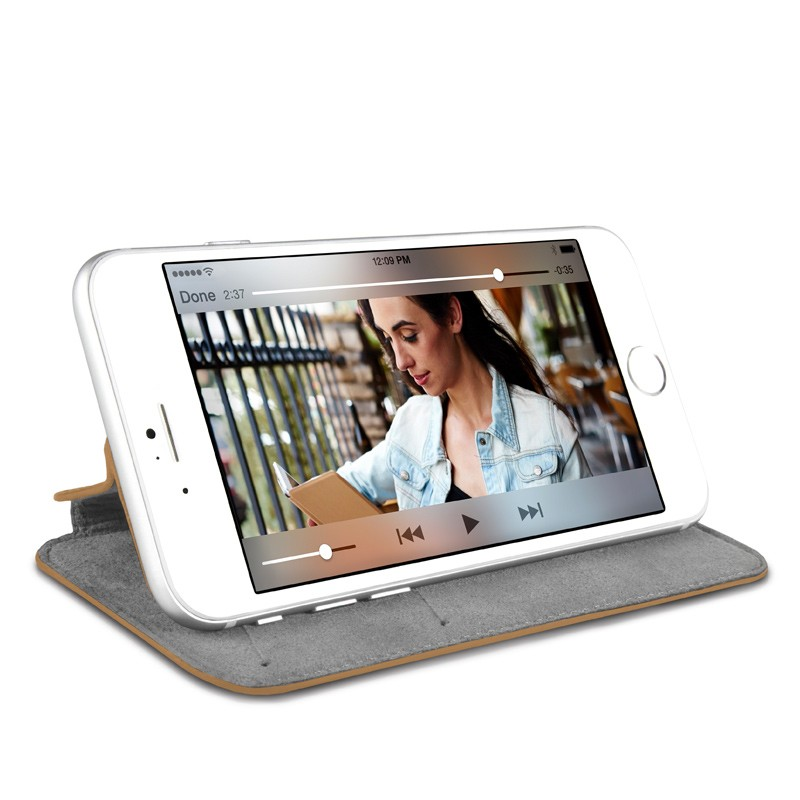 Twelve South - SurfacePad iPhone 7 Camel 03