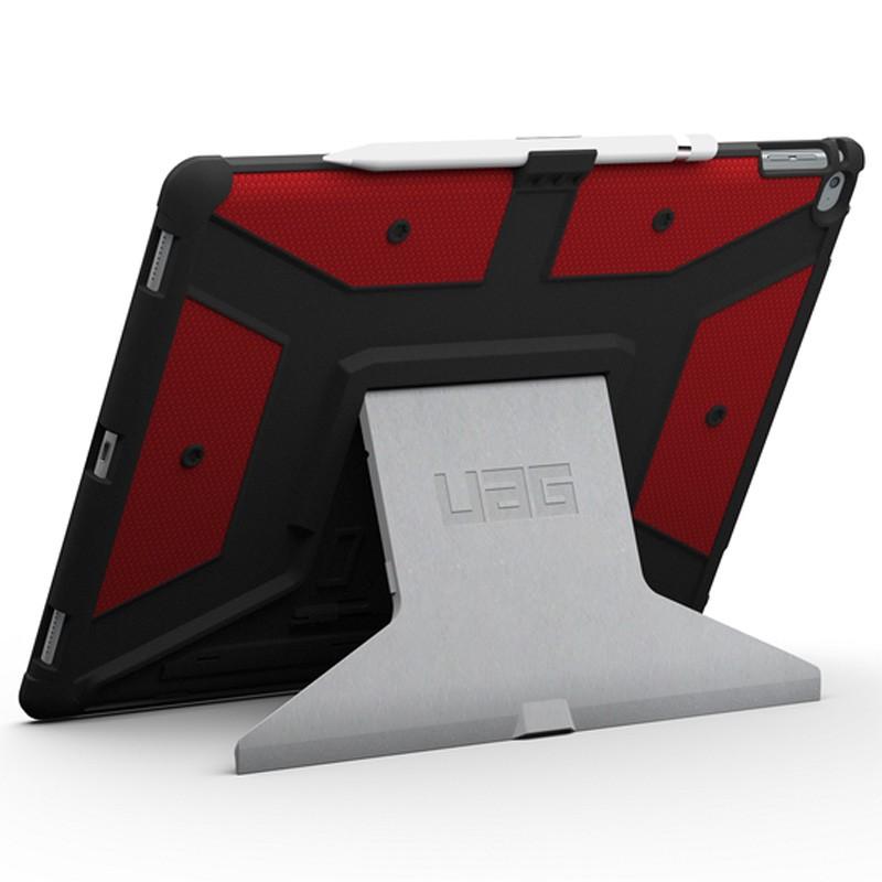 UAG Composite Case iPad Pro 9.7 inch Red - 3