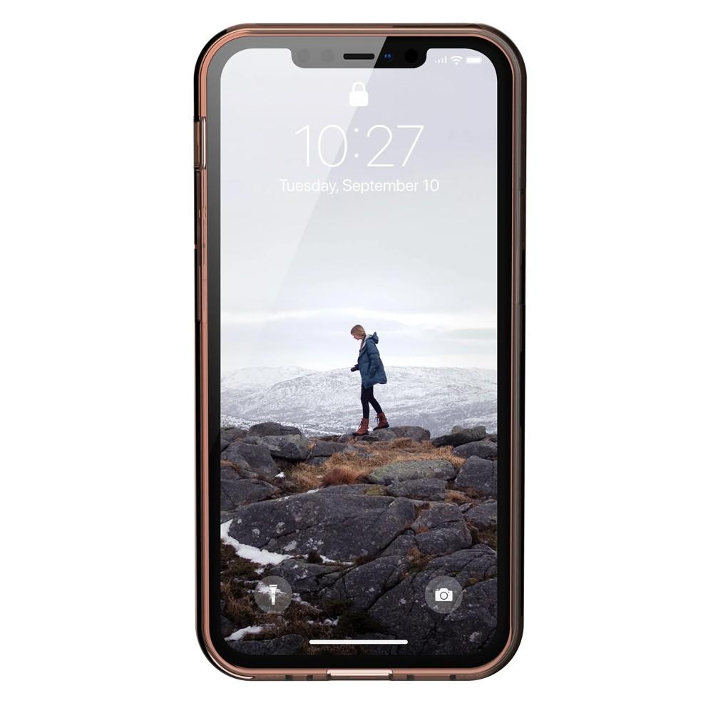 UAG Lucent Case iPhone 12 Mini Orange - 3