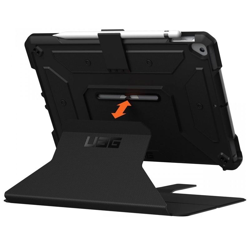 UAG Metropolis iPad 10.2 (2019) Zwart - 3