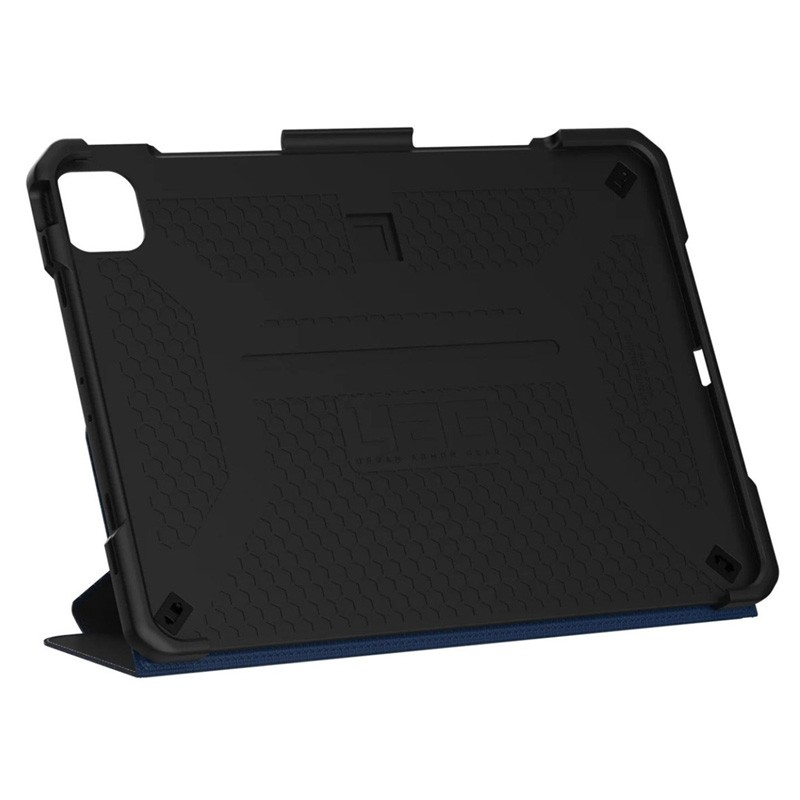 UAG Metropolis iPad Pro 11 inch (2020) Cobalt Blauw - 3