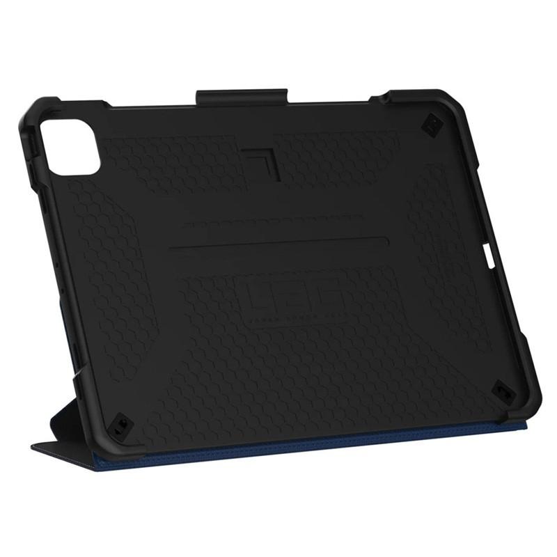 UAG Metropolis iPad Pro 12.9 inch (2020) Cobalt Blauw - 3
