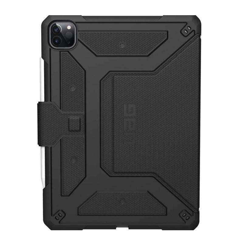 UAG Metropolis iPad Pro 12.9 inch (2020) Zwart - 3