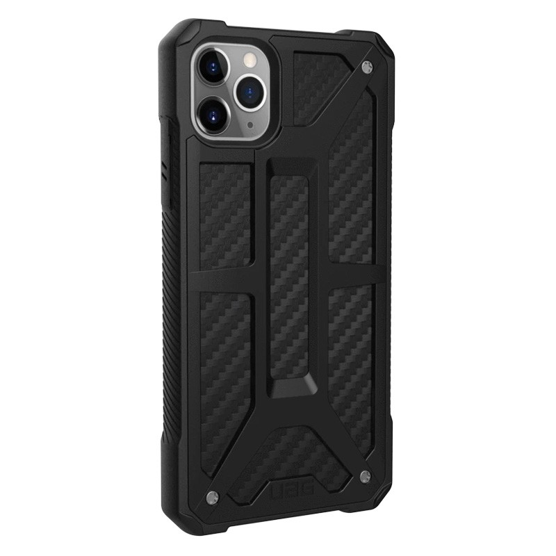 UAG Monarch iPhone 11 Pro Carbon - 3