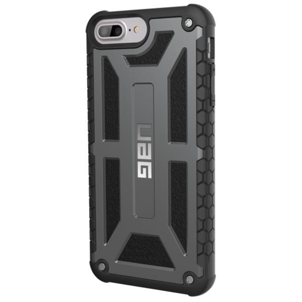 UAG - Monarch Hard Case iPhone 7 Plus Graphite - 3