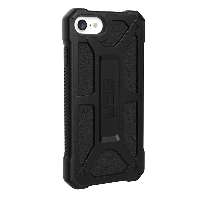 UAG Monarch iPhone SE (2020)/8/7/6S/6 zwart 03