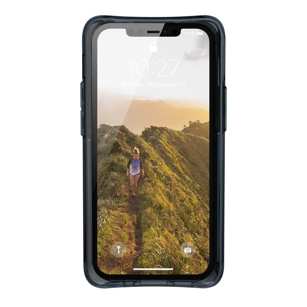 UAG Mouve Case iPhone 12 Mini Soft Blue - 3