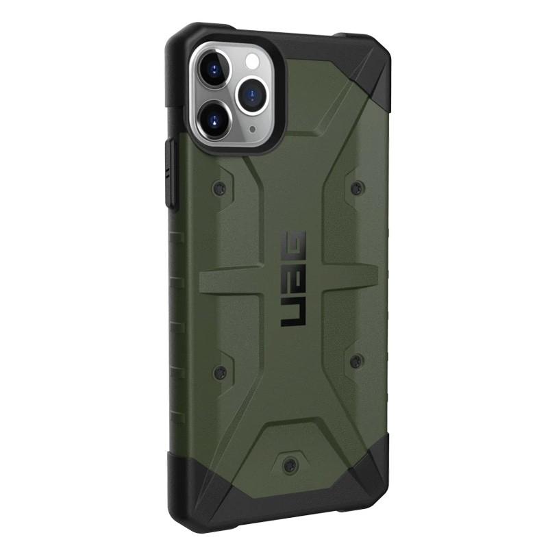 UAG Pathfinder iPhone 11 Pro groen - 3