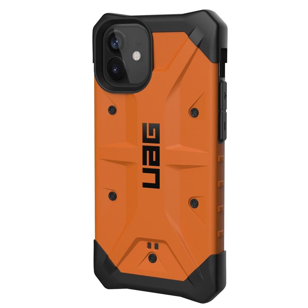UAG Pathfinder Case iPhone 12 Mini Orange - 3