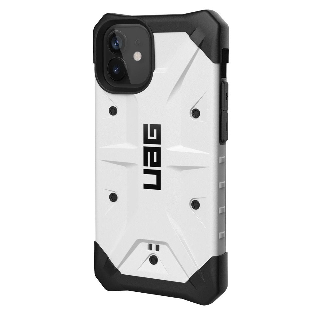 UAG Pathfinder iPhone 12 Mini Wit - 3