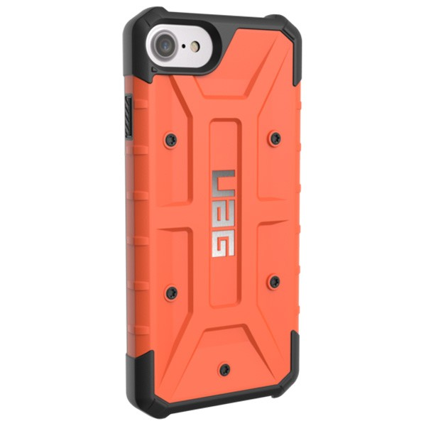 UAG Pathfinder iPhone 7 Rust Orange - 3