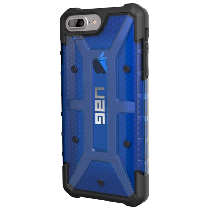 UAG - Plasma Hard Case iPhone 6 / 6S / 7 Plus Cobalt Blue 03
