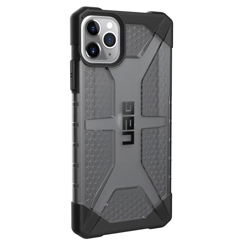 UAG Plasma iPhone 11 Pro ash clear - 3