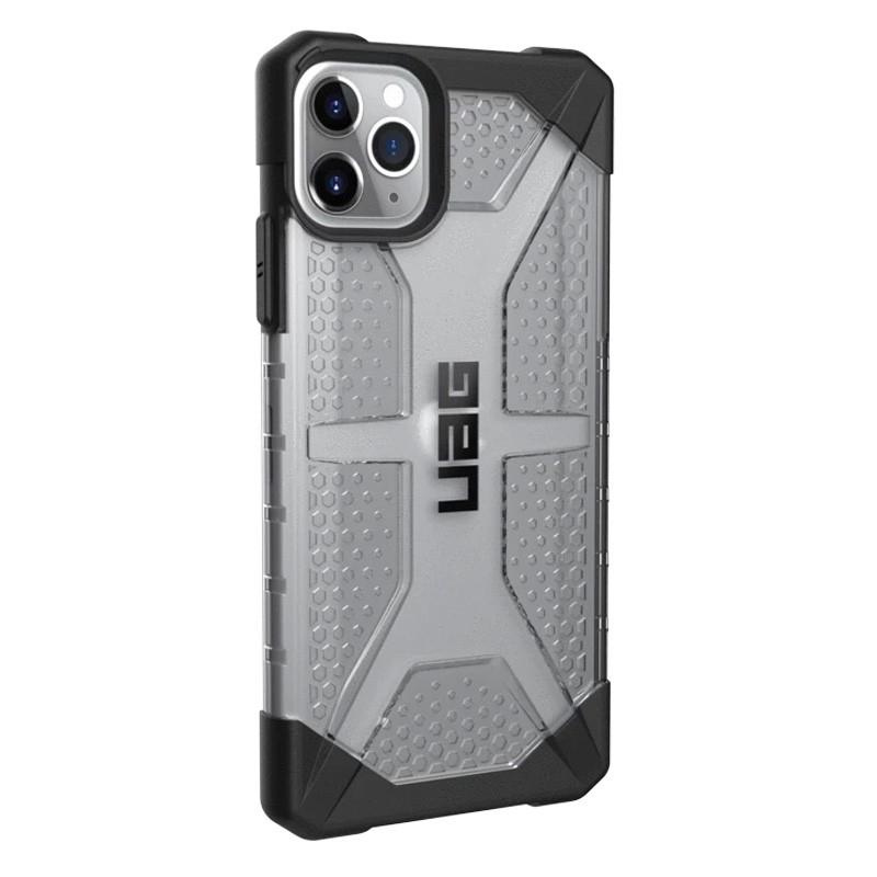 UAG Plasma iPhone 11 Pro ice clear - 3