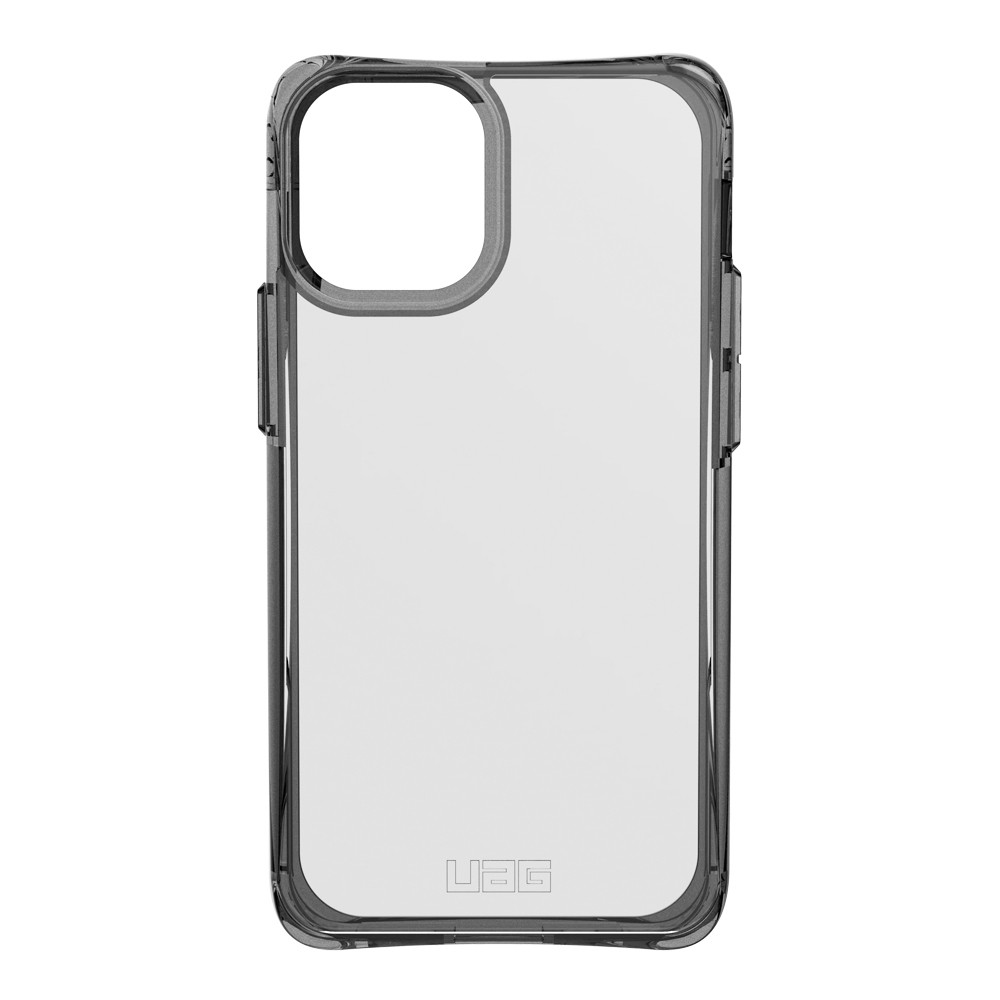 UAG Plyo iPhone 12 Mini Smoke Black - 3