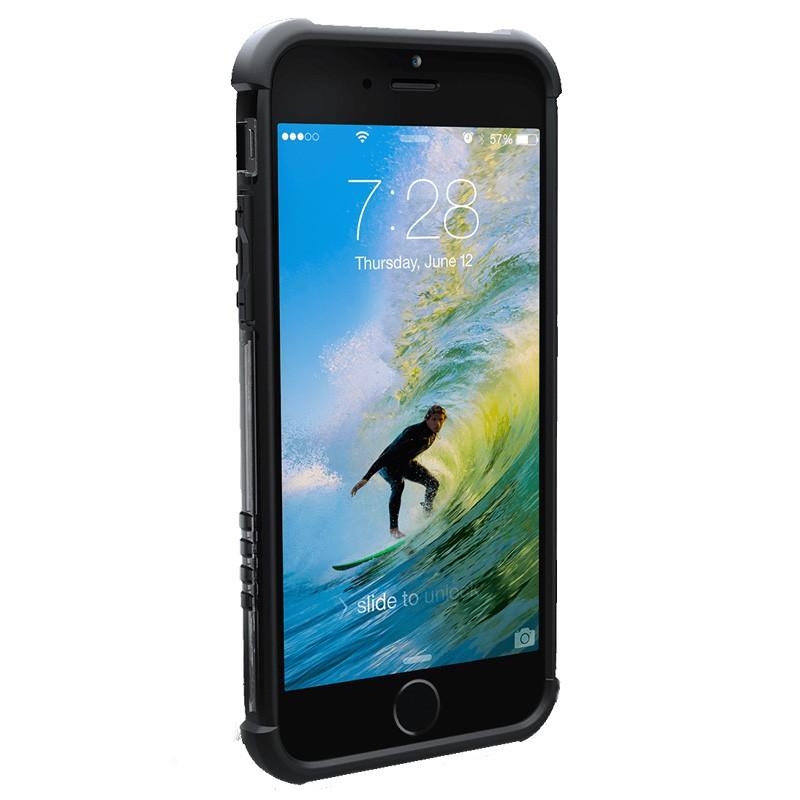 UAG Composite Case iPhone 6/6S Maverick Clear - 3