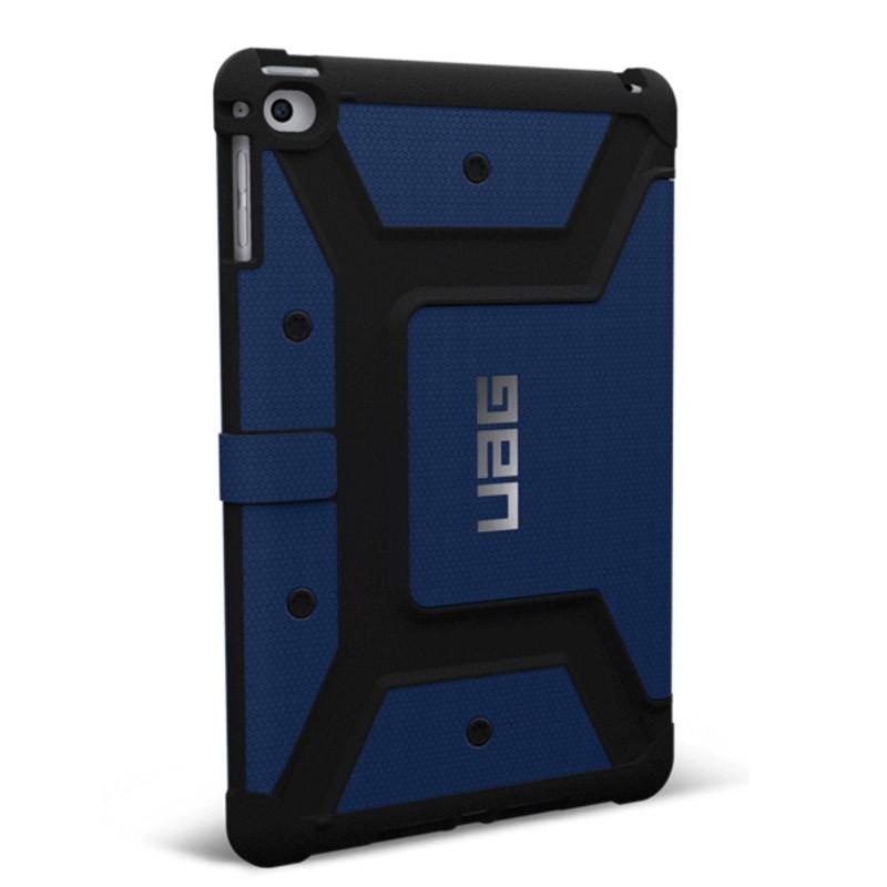 UAG Folio Case iPad mini 4 Cobalt - 3