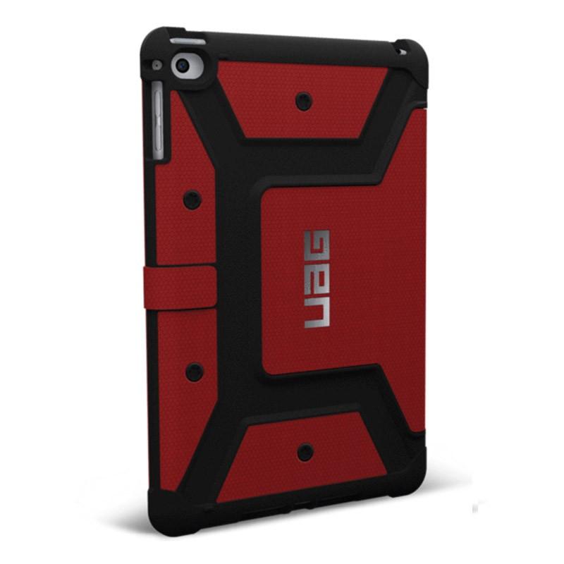 UAG Folio Case iPad mini 4 Red - 3