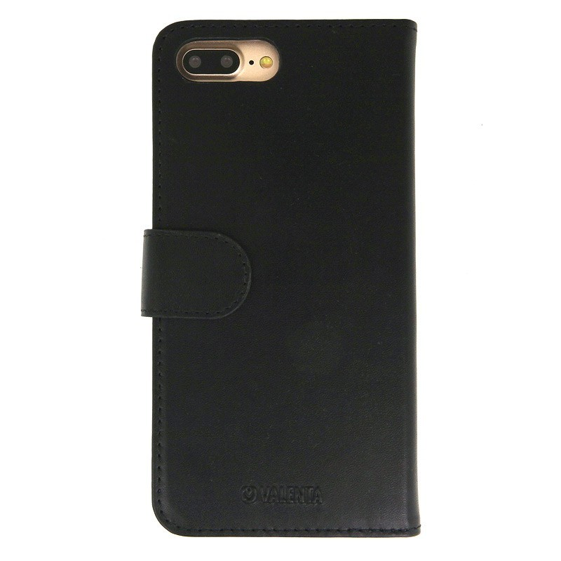 Valenta Booklet Classic Luxe iPhone 7 Plus Black - 3
