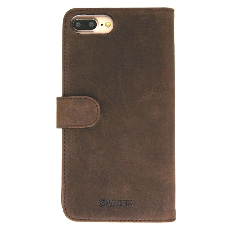 Valenta Booklet Classic Luxe iPhone 7 Plus Vintage Brown - 3