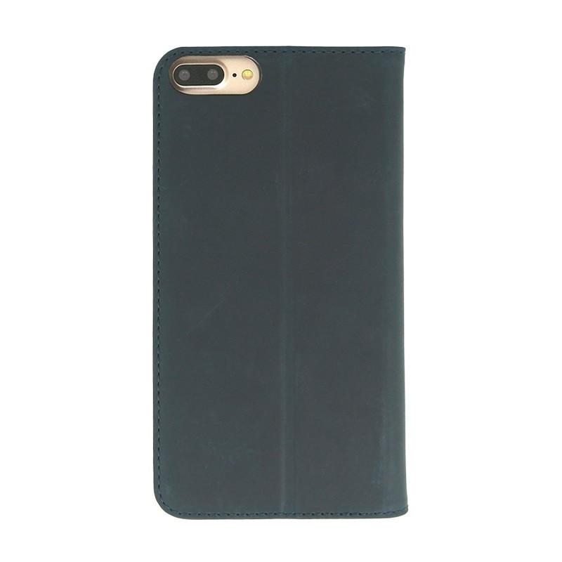 Valenta Booklet Classic Style iPhone 7 Plus Vintage Blue - 3