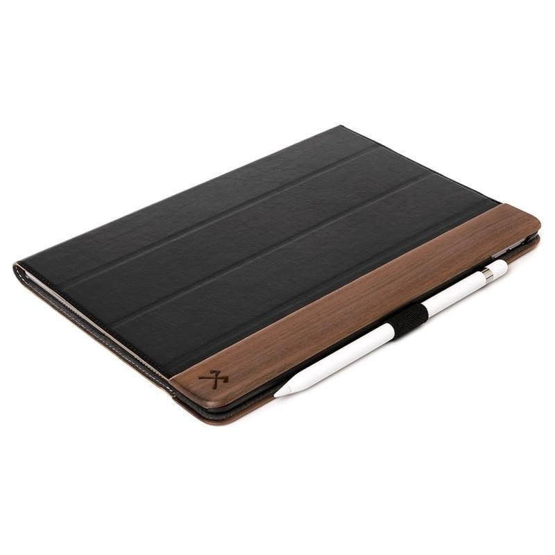 Woodcessories EcoFlip iPad Mini 5 Hoesje - 3