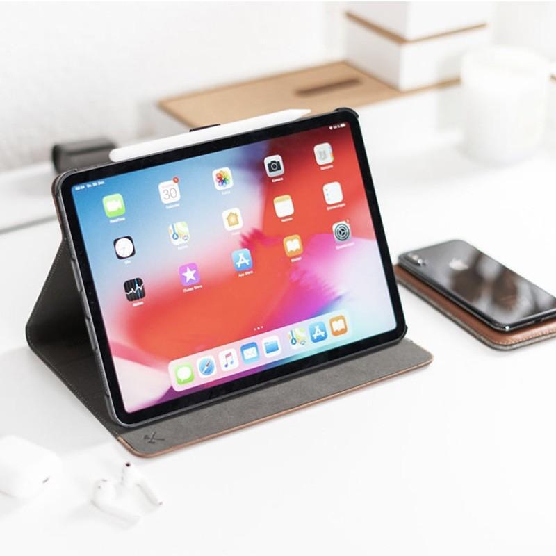 Woodcessories EcoFlip iPad Pro 11 inch Case - 3